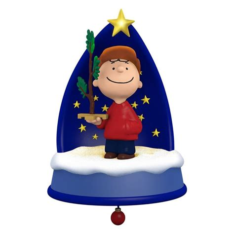 charlie brown christmas ornaments shop collectibles online