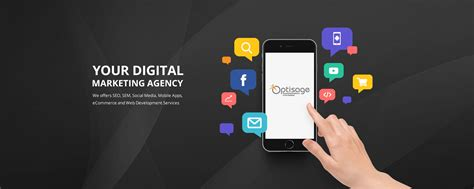 Digital Marketing Mobile Wallpaper by About Optisage Technology Sdn Bhd Digital Marketing
