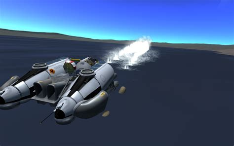 How To Build A Boat In Kerbal Space Program by Anyone Built A Stock Boat The Spacecraft Exchange