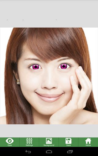 niceeyes eye color changer android giveaway of the day niceeyes eye color changer