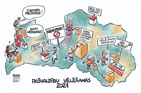 Gatis Šļūka. Pašvaldību vēlēšanas 2021 | LA.LV
