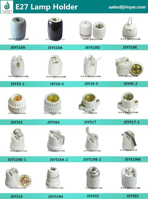 Porcelain Lamp Socket E27 by Related Keywords Amp Suggestions For Light Sockets Types