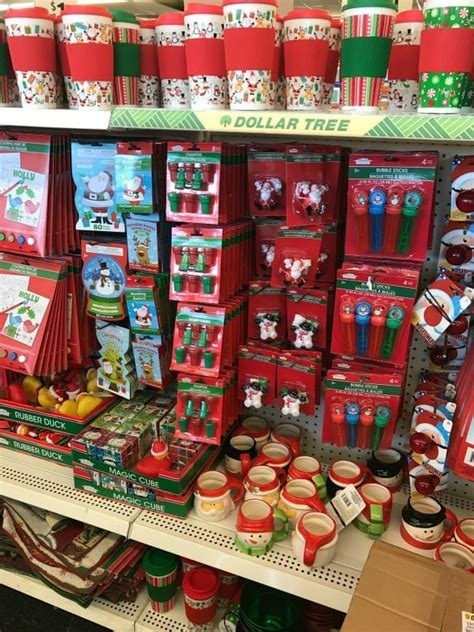 christmas products  buy   dollar tree