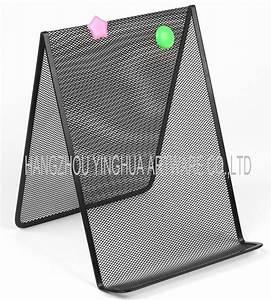 china mesh document holder china document holder paper With mesh document holder black