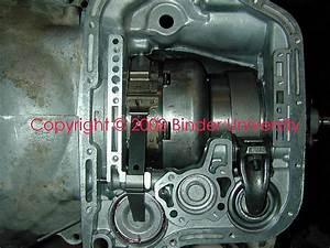 46re Transmission Adjustment