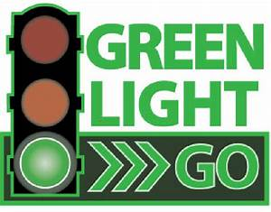 News: UPDATE - Green Light-Go Program