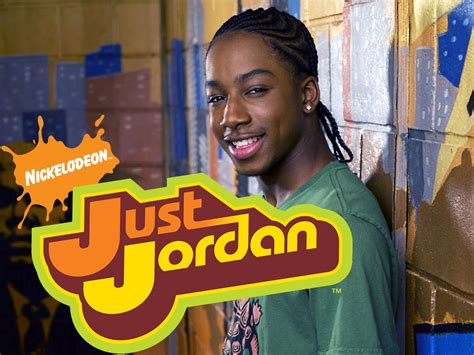 Just Jordan Nickelodeon Fandom Powered By Wikia