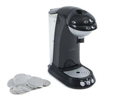 Customers order from a customer service center and a website that was. Gevalia Pod Coffee Maker