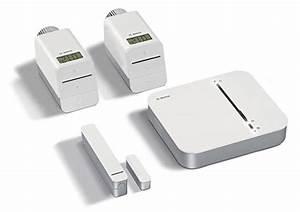 Smart Home Bosch : bosch smart home neues heimautomatisierungs system mit ~ Lizthompson.info Haus und Dekorationen