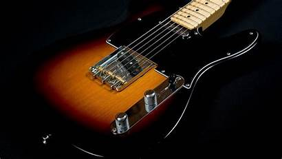 Telecaster Background Guitars Electric Instruments Musical Wallpapers