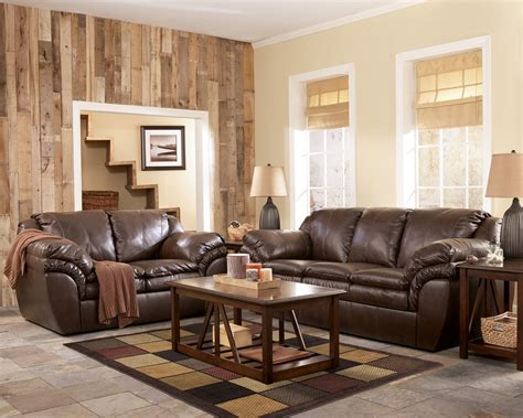 ashley furniture siganture by ashley furniture sofa set
