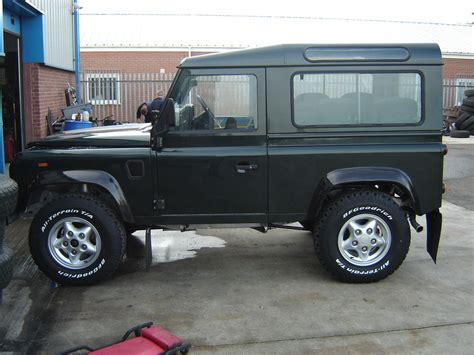 custom land rover land rover restorations custom land rover builds