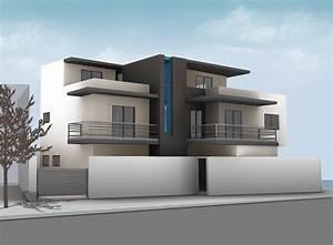 maison ndiaye With facade de maison design