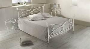 Ikea Doppelbett Weiß : doppelbett aus metall in 140x200 cm anthrazit porco ~ Orissabook.com Haus und Dekorationen