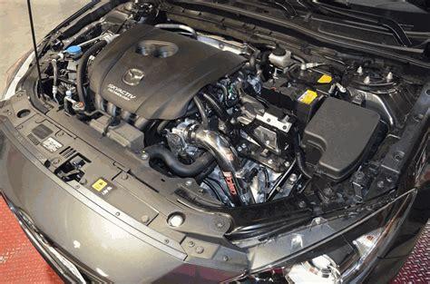 Injen Intakes For Mazda 3
