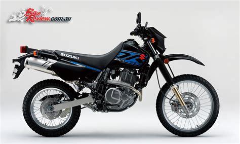 Suzuki Dr 650 Reviews 2017 suzuki dr650se on sale now bike review
