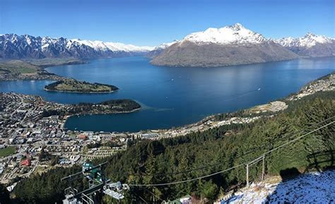 New Zealand How To Visit The South Island  Blogger At Large
