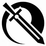 Sword Icon Icons Espada Pedang Icono Symbol