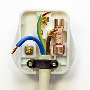 Plug Wire Colours  U2013 How To Wire A Plug