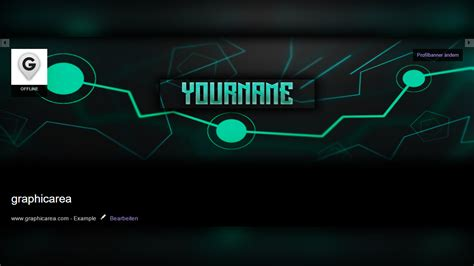 Twitch Banner Template Twitch Tv Banner Pictures To Pin On Pinsdaddy