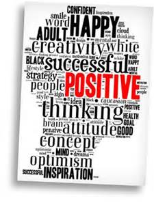 Be Positive - Nursing School - Pinterest Mental Health and Behavior