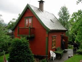 small cottages colorgirl shoebox dreams