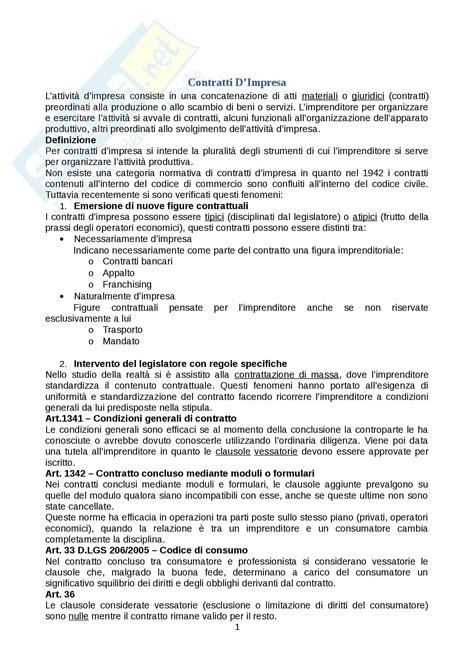 diritto commerciale dispensa concetti appunti di diritto commerciale