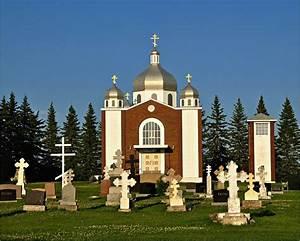 St. Mary's Russian Orthodox Church & Cemetary | SACRED ...