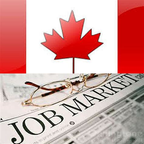 canada job market   eagle staffing