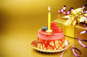 Birthday Cake With Candles Pictures and Images | Birthday ...
