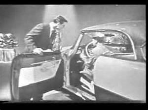 1956 Chrysler Push Button Powerflite Transmission