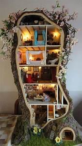 12 Darling DIY Dollhouses