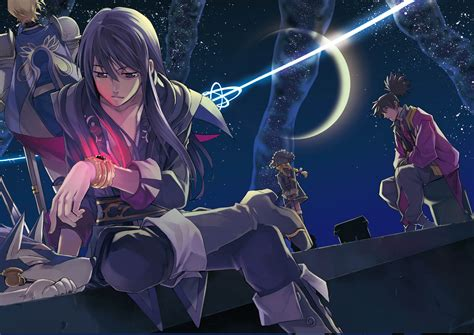 Anime Wallpaper Tale - tales of vesperia hd wallpaper and background image