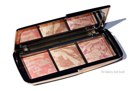 hourglass ambient lighting blush hourglass ambient strobe lighting blush palette the