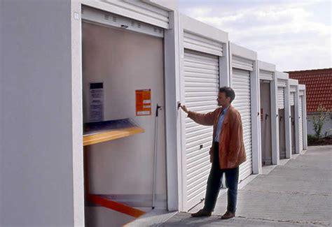 Doppelstockgaragen  Die Garagenlösung Garagenwelt
