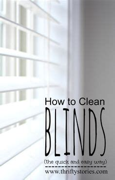 easy way to clean blinds top uses for bar keepers friend do more cars and creative