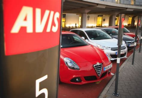 Avis Budget Group Rolls Out Mobile Wi-fi