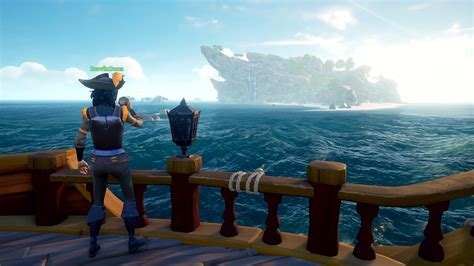 Sea Of Thieves Images Pivotal Gamers