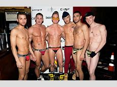 Dworld Underwear Party Recap The Underwear Expert