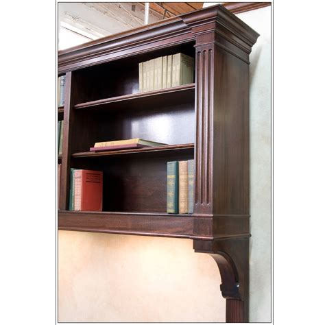 hanging bookcase ten ways to add custom built in bookcases to your home made by custommade