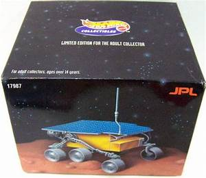 Value Hot Wheels Sojourner Mars Rover (page 3) - Pics ...