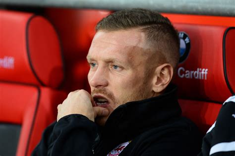 Craig Bellamy believes Manchester United will appoint ...