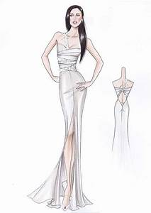 405 best images about dresses to draw on Pinterest ...
