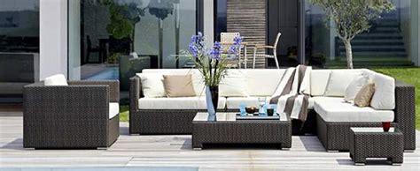 Furniture Backyard Couch
