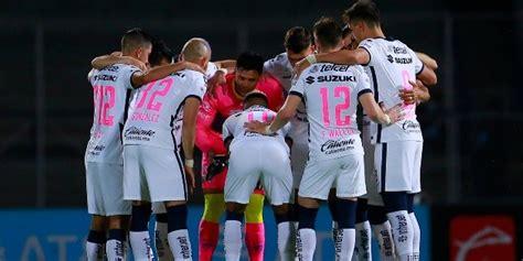 Liga MX: Tabla de posiciones del Guard1anes 2020 tras ...