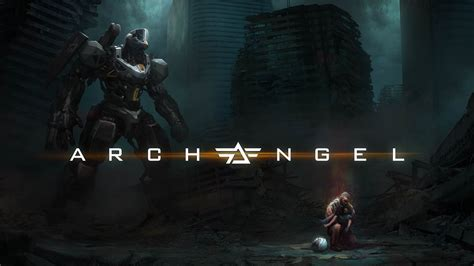 archangel review    wanted    giant mech