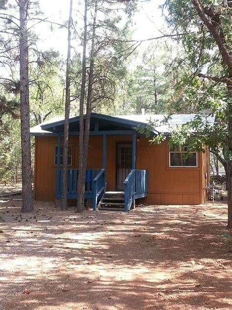 arizona cabin rentals starbright oaks cabin white mountain cabin rentals