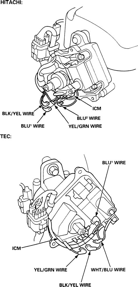 repair guides distributor ignition system ignition module autozone