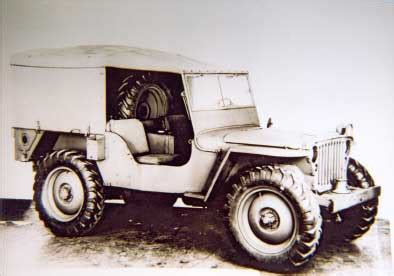 first jeep ever made first quot built quot willys ever alaska 4x4 network