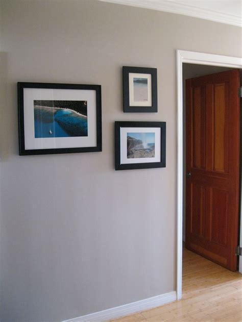 living room hallway wall color new condo